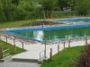 Prace remontowe 2011, duży basen - Basen Szczęśliwice