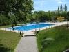 Basen Szczęśliwice - pełny widok - czerwiec 2011
