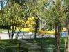 Zjeżdżalnia na basenie w Parku Szczęśliwickim