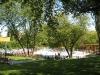 Basen na Szczęśliwicach - lipiec 2011