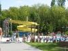 Zjeżdżalnia - Basen Szczęśliwice, lipiec 2011