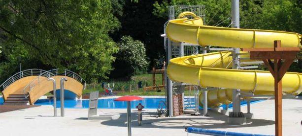 (Kiedy) Otwarcie basenu na Szczęśliwicach – 3 lipiec 2020